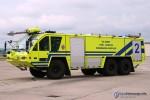 US - Wiesbaden - US Army Fire Department - FLF Panther - Florian Garrison 60/26-02