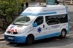 Paris - Nation Ambulances - AMB - KTW