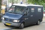 Amsterdam-Amstelland - Politie - GefKW - 9327