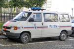 Bruxelles - Police Fédérale - Corps d'Intervention - FuStW (a.D.)