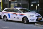 AA 2906 - Police Grand-Ducale - FuStW