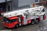 Zaventem - Brussels Airport Brandweer - TMF - 020