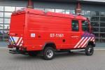 Nijkerk - Brandweer - SW - 07-1161