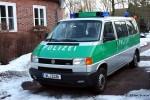 Winsen/Luhe - VW T4 - VUKW (a.D.)