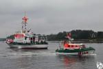 Seenotkreuzer NIS RANDERS