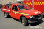 Dhekelia - Defence Fire & Rescue Service - KLF