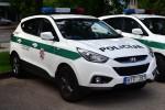 Kaunas - Lietuvos Policija - FuStW - K1902