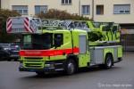 Zürich - Schutz & Rettung - ADL - F 508