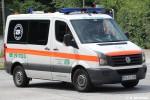 Krankentransport Pohl KTW 2-2 (HH-KT 185)