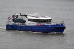 Rotterdam - Politie - WP - Polizeiboot P5
