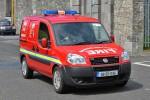 Sligo - Sligo County Fire Service - Van