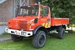 Vilvoorde - Brandweer - LKW - I02