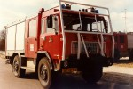 Amsterdam - Brandweer - TLF - 59-299 (a.D.)