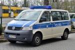BP33-997 - VW T5 - FuStW
