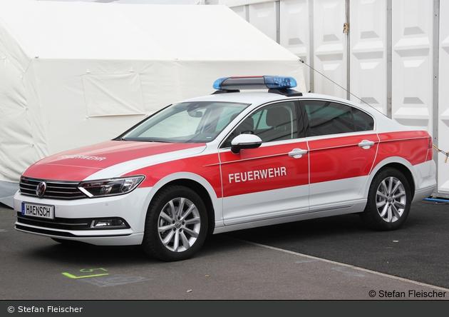VW Passat B8 - VW - KdoW