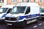 Varaždin - Policija - Interventna Jedinica - GefKw