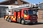 Ryde - Isle of Wight Fire & Rescue Service - ALP