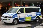 Stockholm-City - Polis - FuStW - 1 31-1420