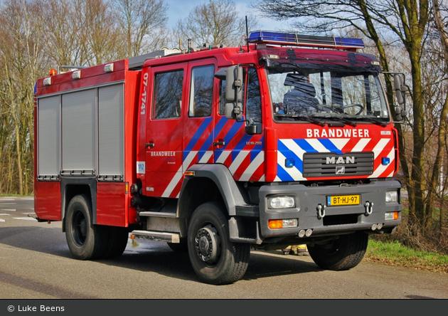 Barneveld - Brandweer - TLF - 07-1741 (a.D.)