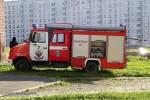 Severodvinsk - FW - TLF