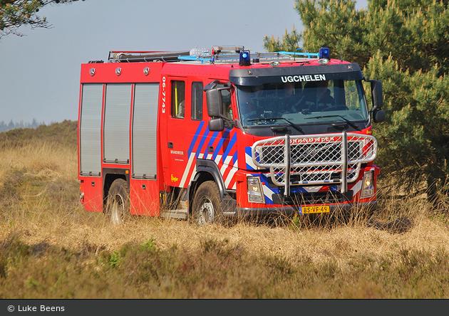 Apeldoorn - Brandweer - HLF - 06-7743