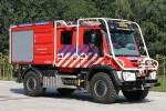 Utrechtse Heuvelrug - Brandweer - TLF-W - 09-5444