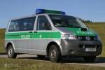 A-3296 - VW T5 - FuStW - Kempten
