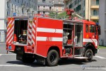 Genève - SIS - TroLF 3000 - César 51