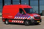 Utrecht - Veiligheidsregio - Brandweer - GW-Werkstatt