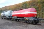 Ausbildungszug Gefahrgut - Deutsche Bahn AG - Notfallmanagment