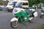 OB-3010 - BMW R1150 RT - Krad