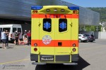 Biel/ Bienne - Ambulanz Region Biel - RTW - Cephalo 07