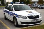 Krapina - Policija - FuStW