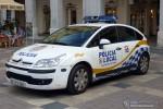 Palma de Mallorca - Policía Local - FuStW - A27
