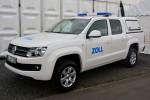 VW Amarok - Zoll Medical - Infomobil