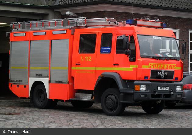 Florian Hamburg 16/1 (HH-2578) (a.D.)