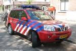 Aalsmeer-Uithoorn - Brandweer - KdoW - 13-695