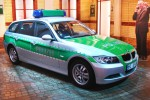 BMW 3er touring - BMW - FuStw