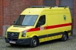 Antwerpen - Ambuce Rescue-Team - RTW