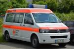 Rotkreuz Buchen 01/85-01