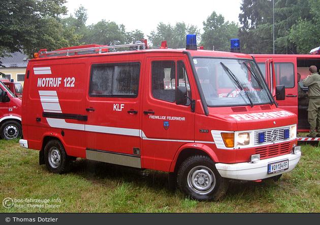 Edelschrott - FF - KLF