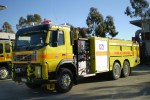 Canberra - ACT Fire & Rescue - TLF - Charlie 72