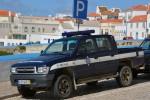 Ericeira - Polícia Marítima - FuStW