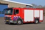 Súdwest-Fryslân - Brandweer - RW - 02-5772