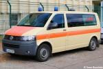Ambulance Berlin Süd - KTW - Arnold 202 (B-AB 2027)