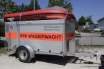 Wasserwacht Obing Geräteanhänger
