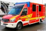 Senger Rent - Mercedes-Benz Sprinter 519 BlueTEC - ELW