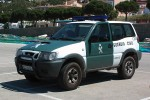 Roses - Guardia Civil - FuStW