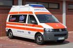 ASG Ambulanz - KTW 02-14 (HH-BP 2114)