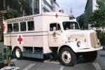 Rotkreuz 05/09 (Hilfszug Fahrzeug 509) (BN-E 161) (a.D.)